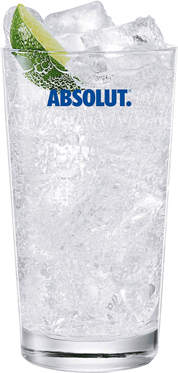 Absolut Soda